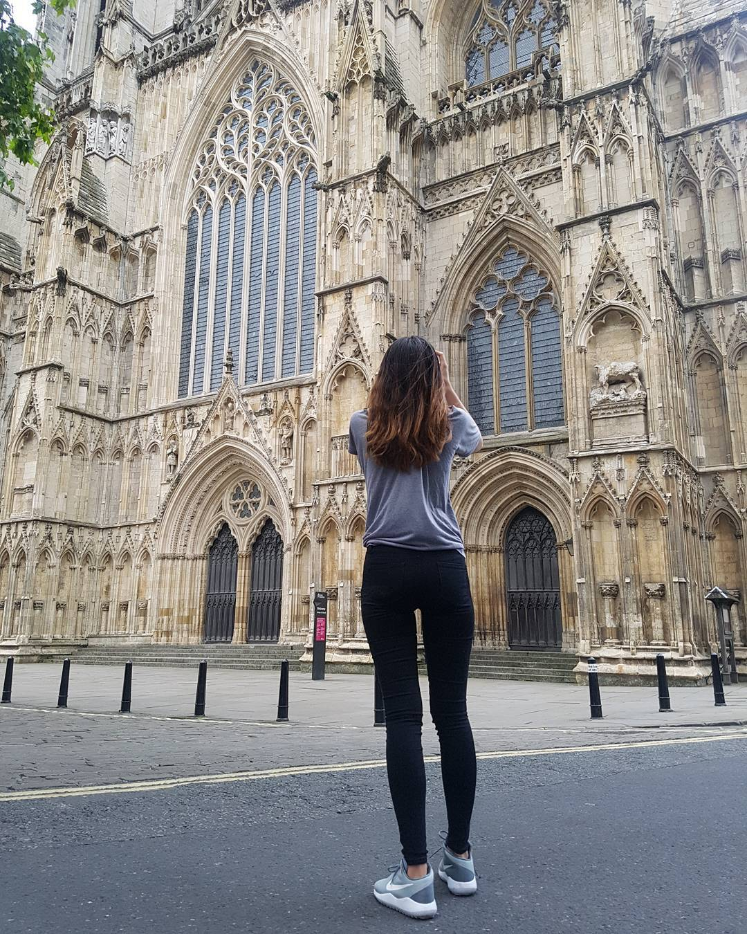 Best Places to Visit in England - York Minster