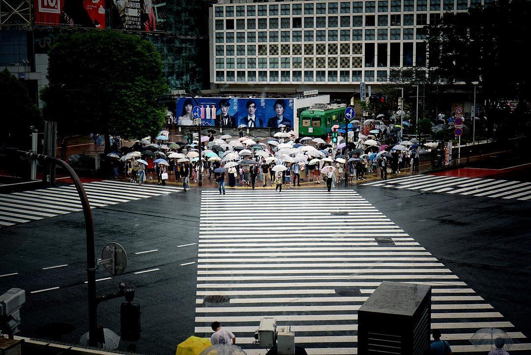 Places to Visit in Japan - Shibuya
