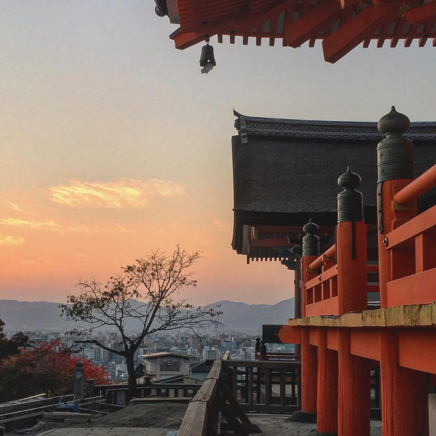 Places to Visit in Japan - Eastern Kyoto