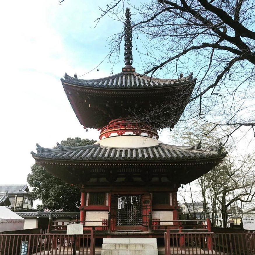 Places to Visit - Kawagoe