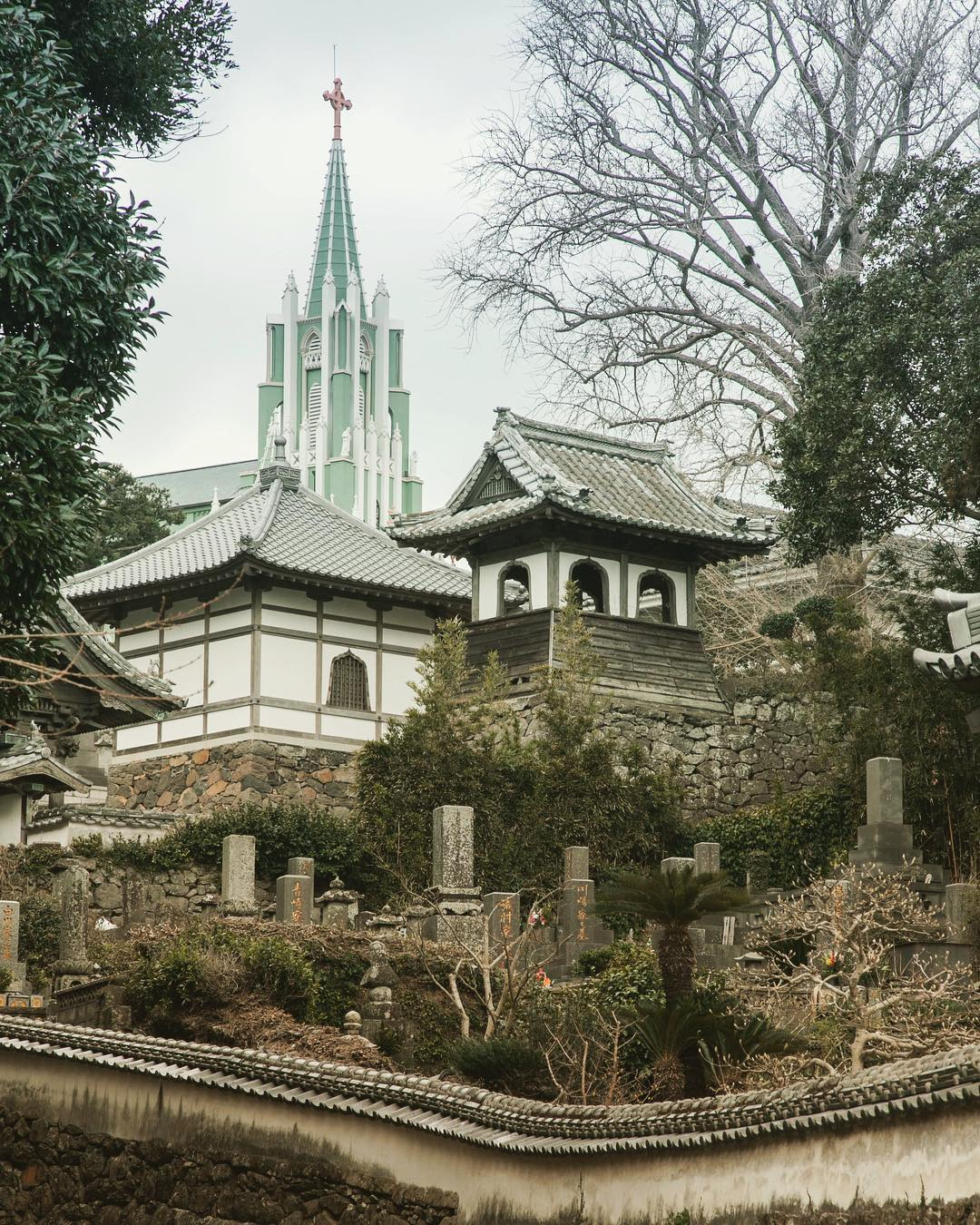 Places to Visit in Japan - Kyushu