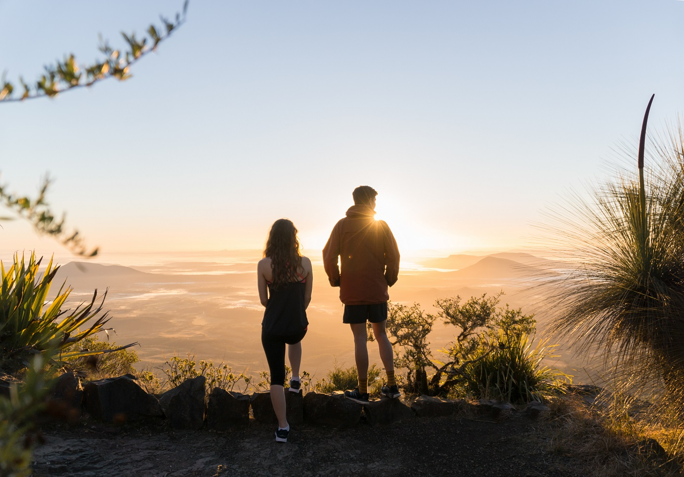 Things to Do on The Gold Coast - Mount Cordeaux