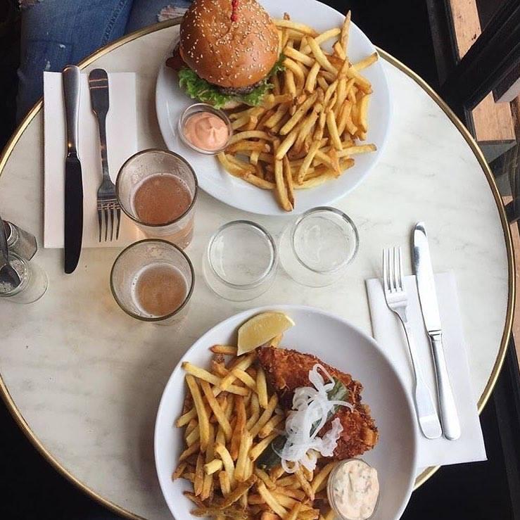 Dove Mangiare A Parigi - Belleville