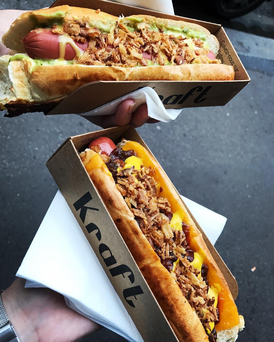 Dove Mangiare A Parigi - Le Marais