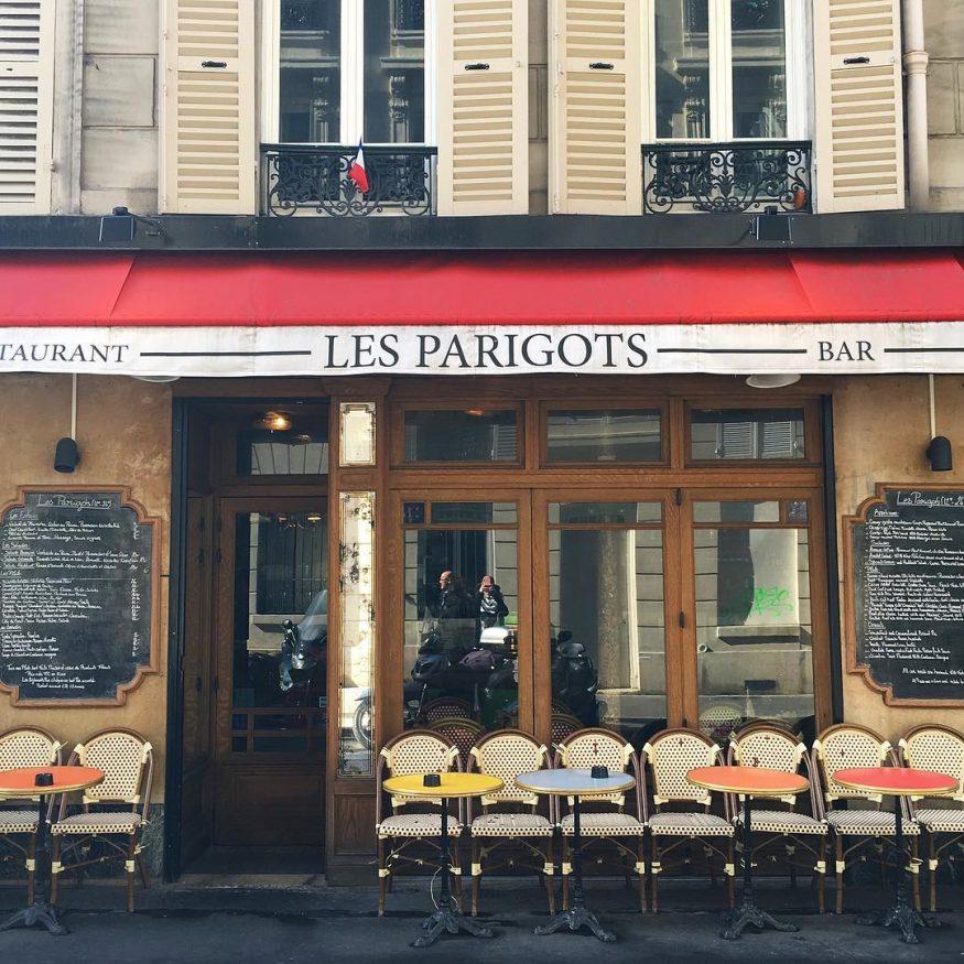 Dove Alloggiare A Parigi - Les Parigots