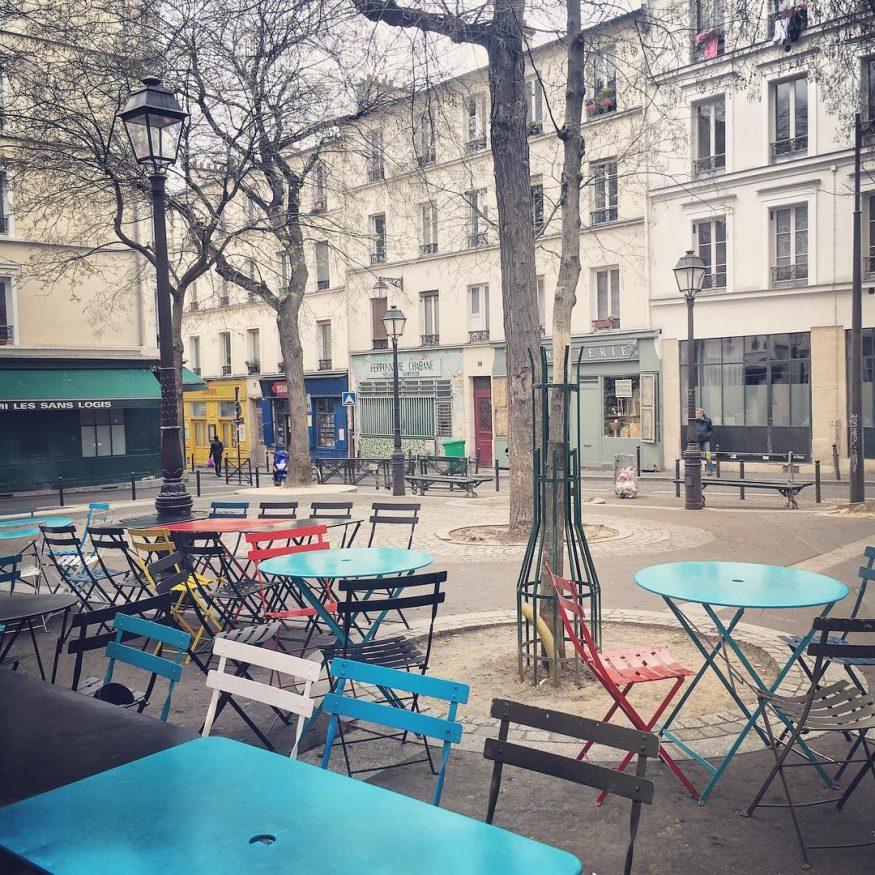 Cosa Da fare A Parigi - Belleville