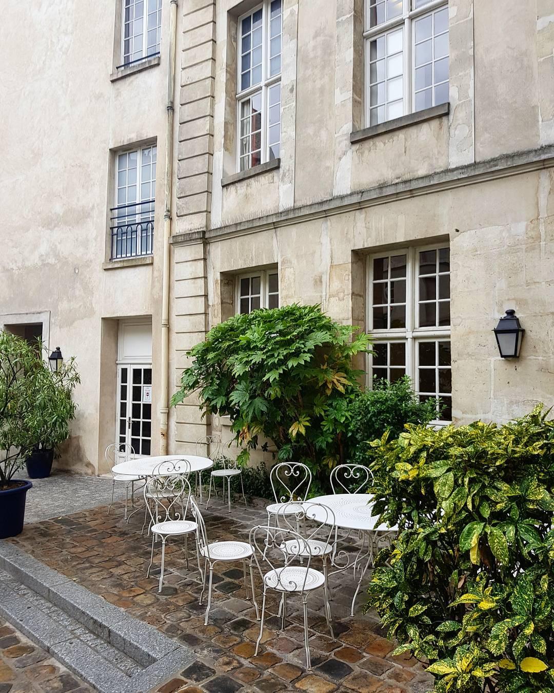 Dove Alloggiare A Parigi - Le Marais