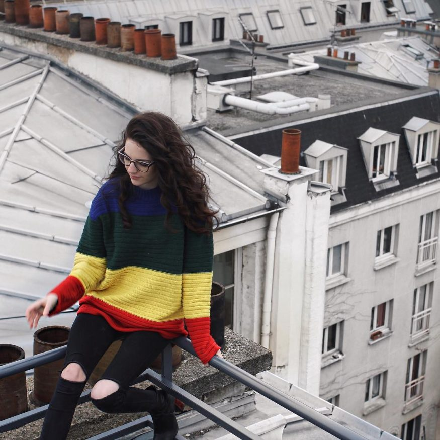 Dove Alloggiare A Parigi - Les Piaules