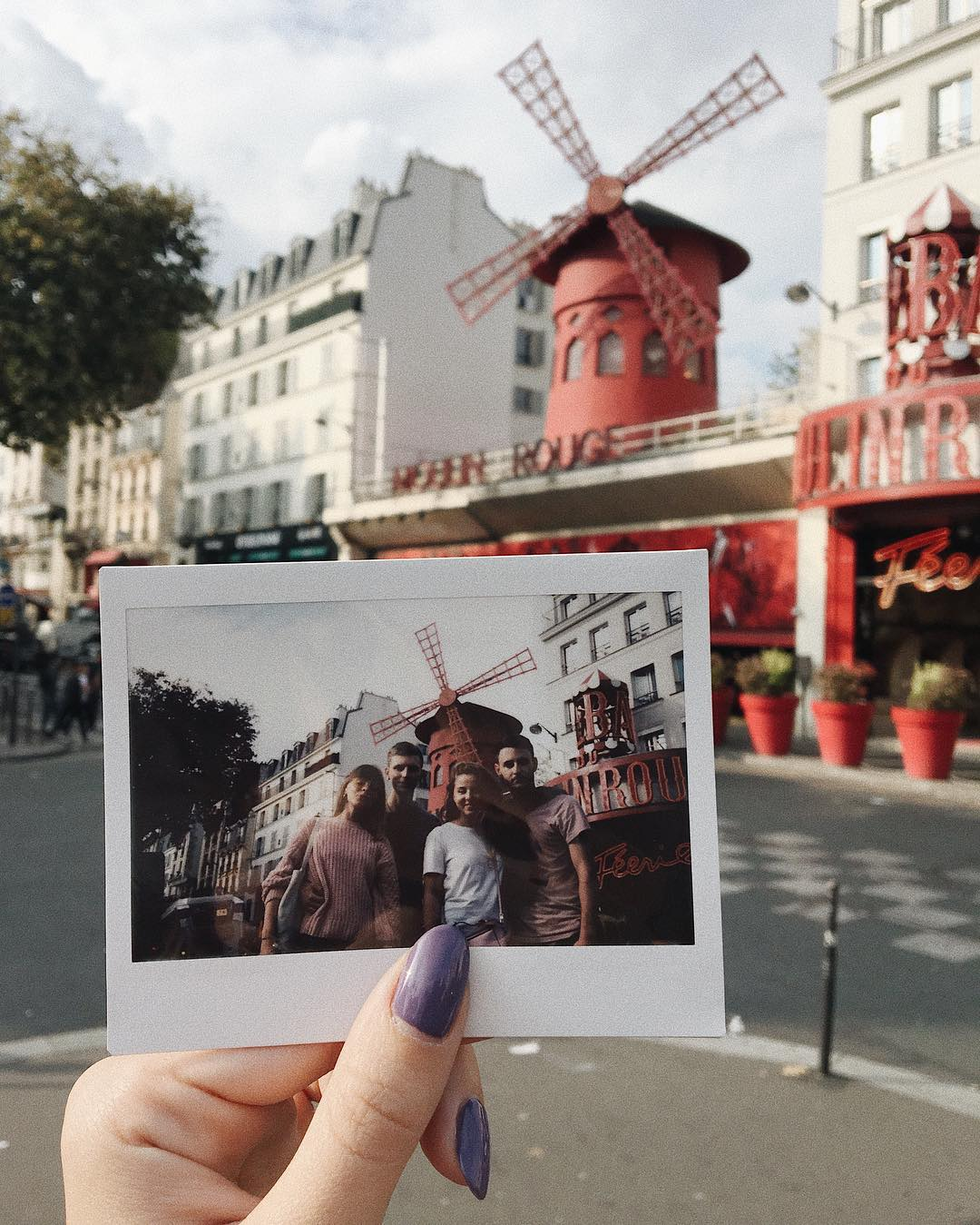 Cosa Da Fare A Parigi - Moulin Rouge