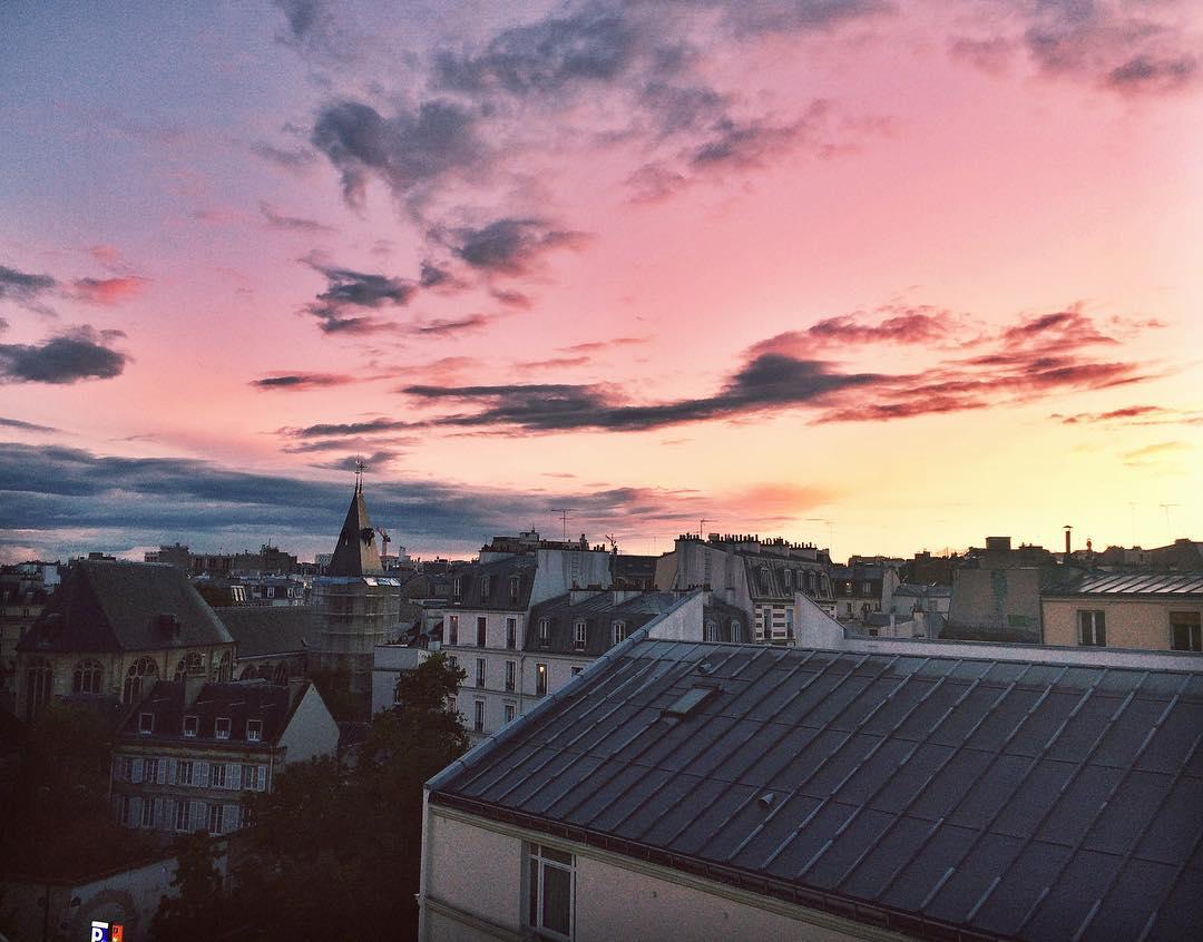 Dove Allogiare A Parigi - Quartier Latin