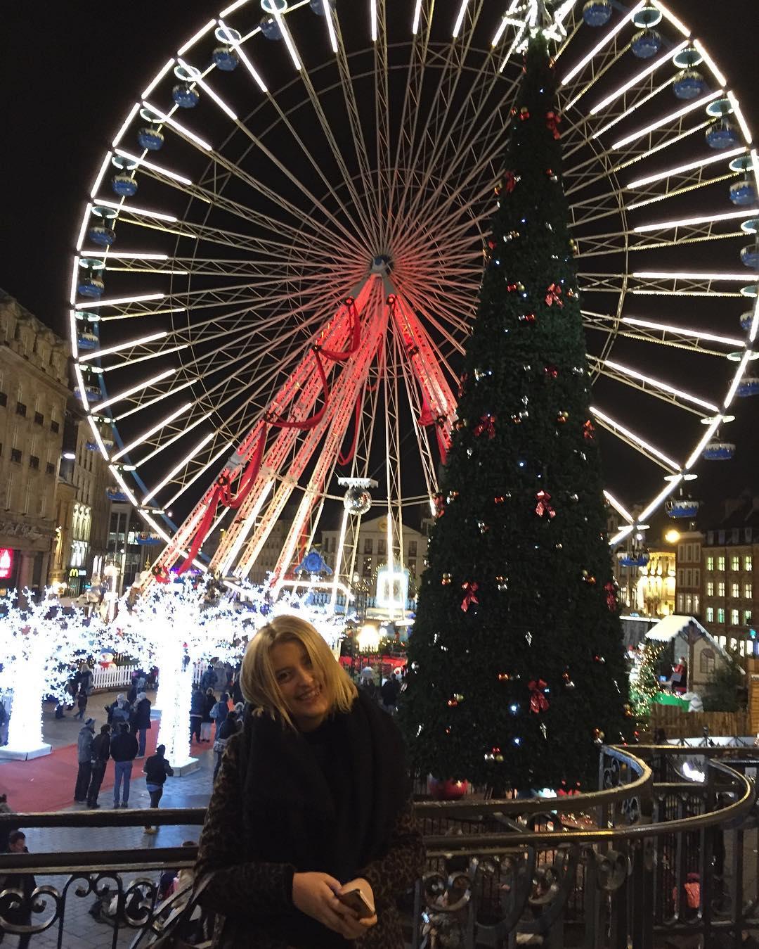 les meilleurs Marchés de Noël de France - Lille