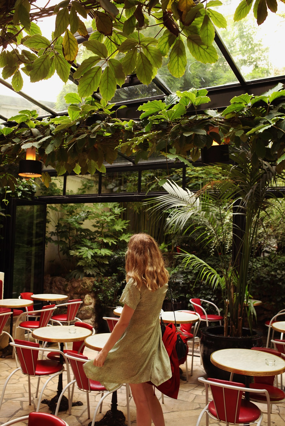 Romantic Things to Do in Paris - Hide Away At Hotel Amour