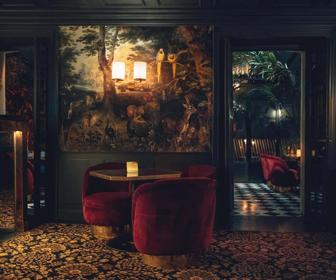 Romantic Things to Do in Paris - Hotel Particulier