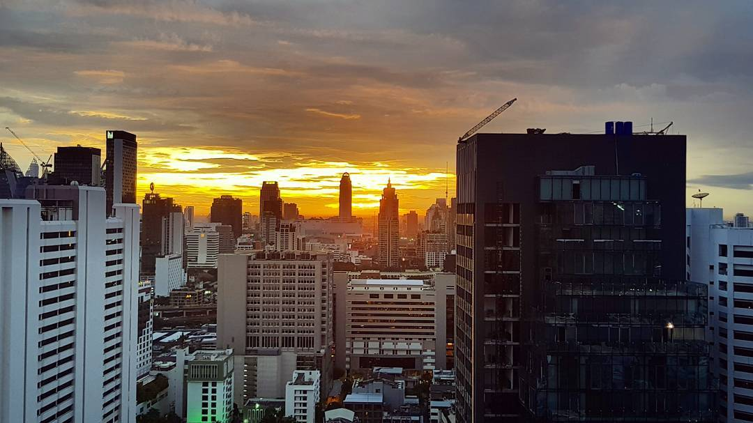 Best Themed Rooftop Bars in Bangkok - Above 11