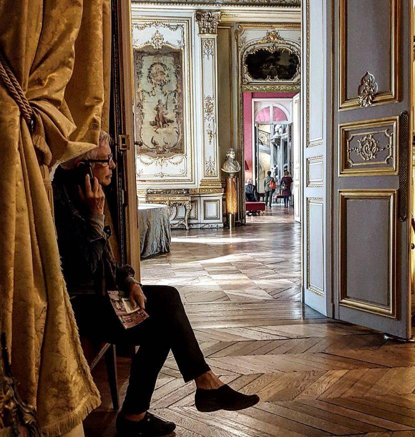 musei di Parigi - Musée Jacquemart-Andrew