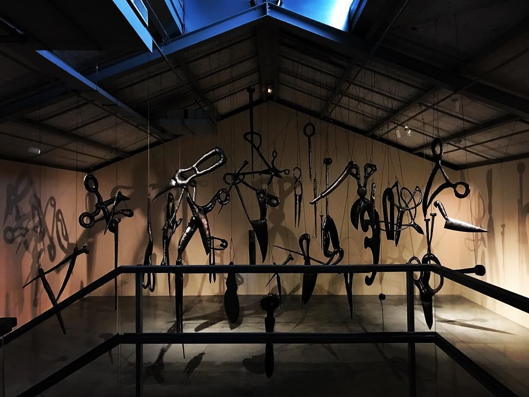 musei di Parigi - La Maison Rouge