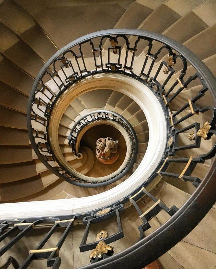musei di Parigi - Musee Nissim de Camondo