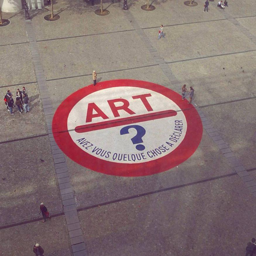 musei di Parigi - Centre Pompidou