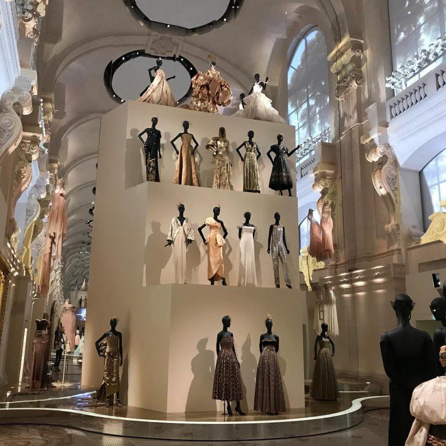 Best Museums in Paris - Musée des Arts Décoratifs