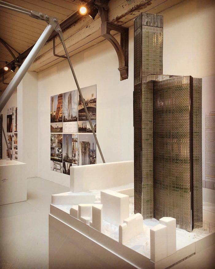 musei di Parigi - Pavillon de l'arsenal