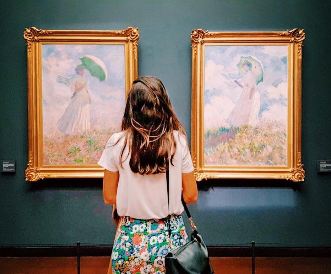 musei Parigi- Musée d'Orsay