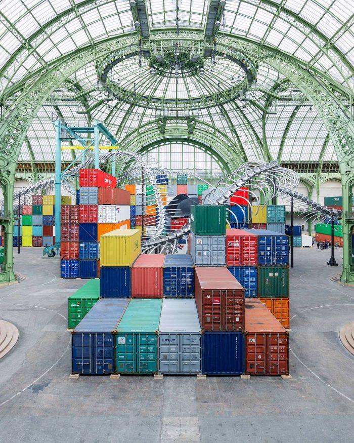 Best Museums in Paris - Grand Palais