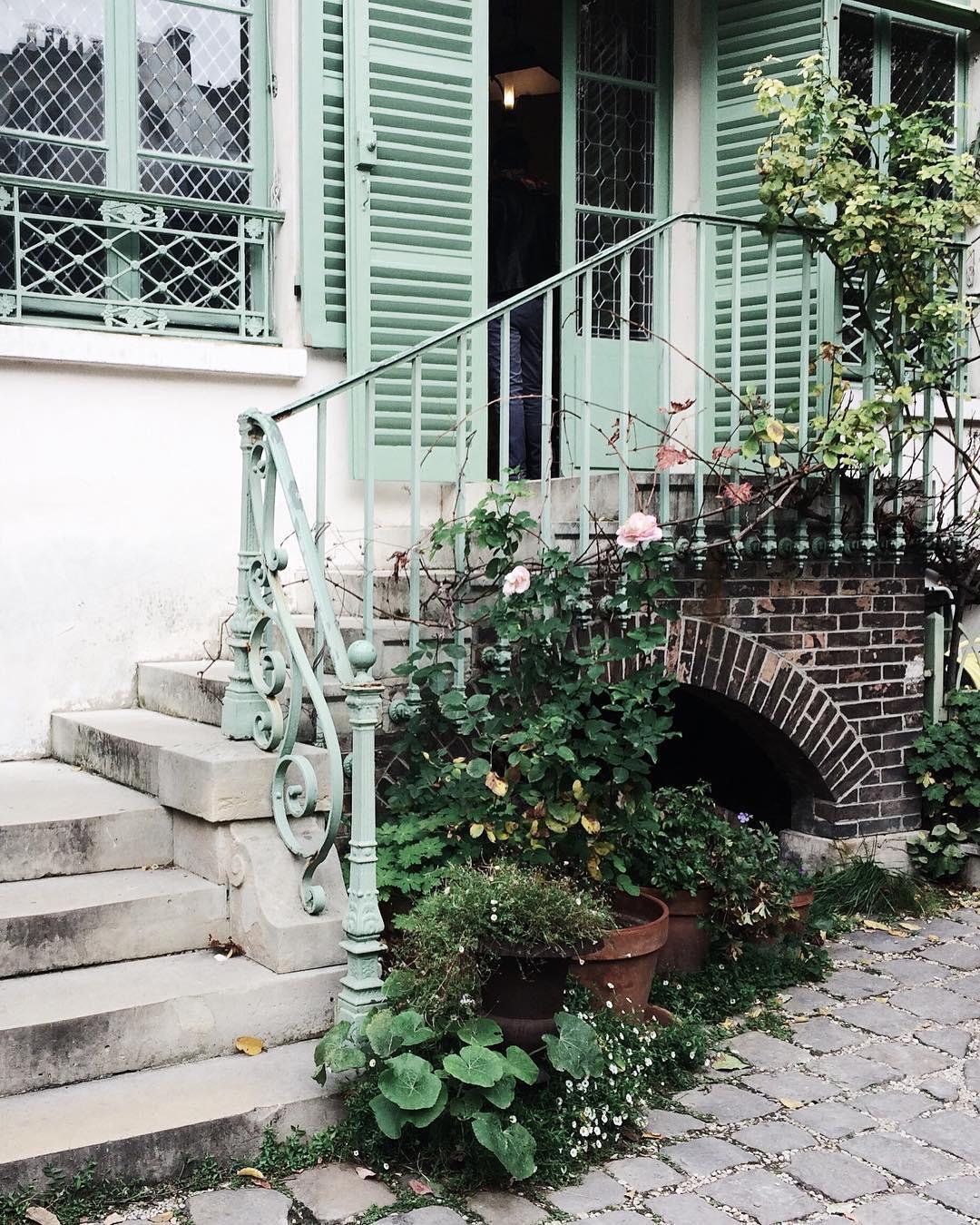 Romantic Things to Do in Paris - Stroll Around The Musée de la Vie Romantique