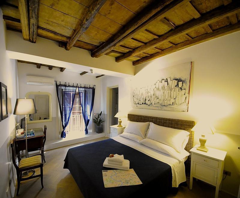 Best Hostels in Rome - Blue Hostel