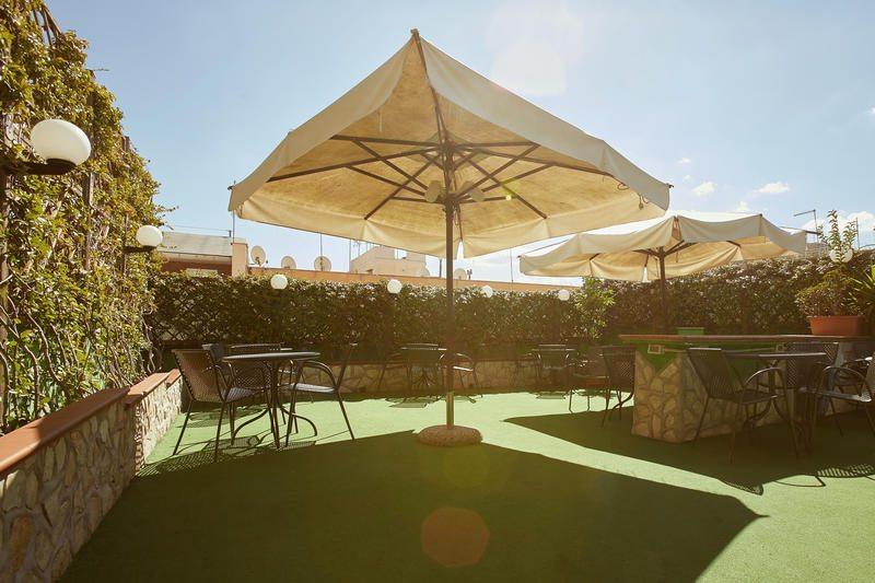 Best Hostels in Rome - Hostel Alessandro Palace & Bar
