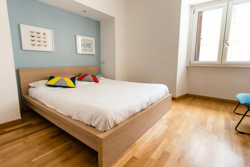 Best Hostels in Rome - La Controra Rome