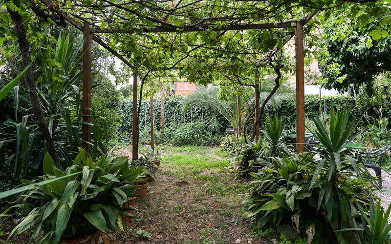 Best Hostels in Rome - Hostel Lodi