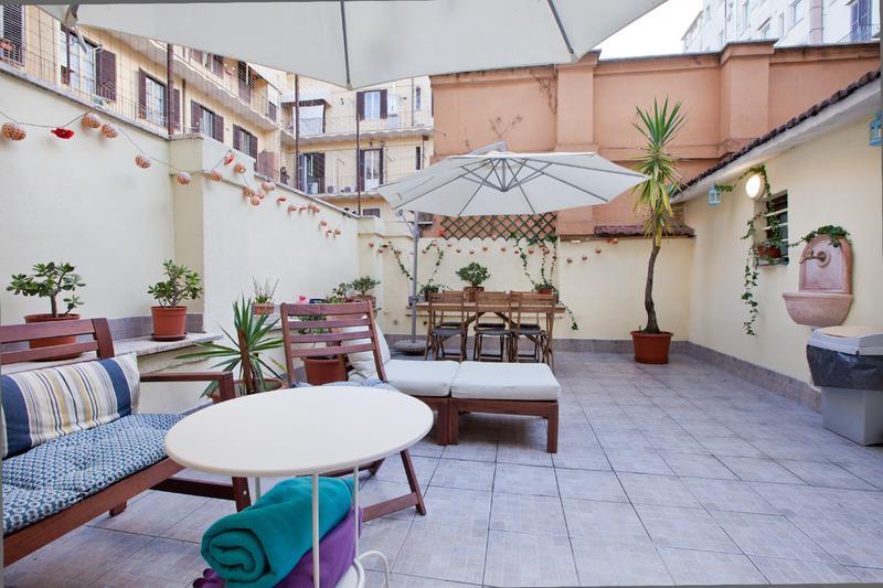 Best Hostels in Rome - Hostella