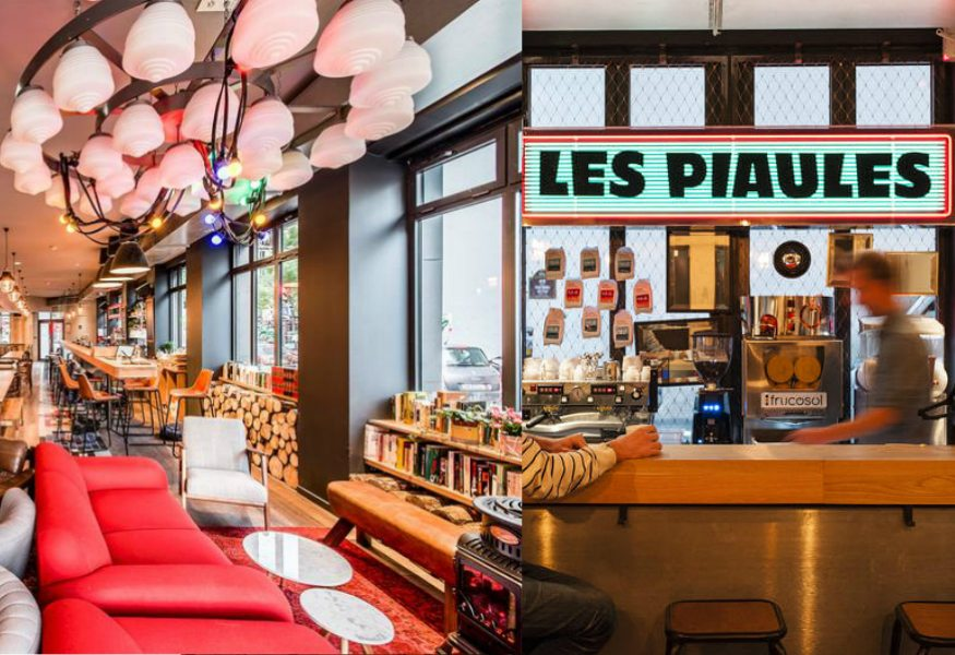 Best Hostels in Paris - Les Piaules