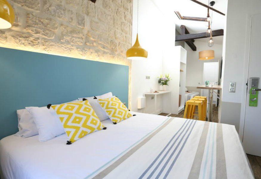 Best hostels in Paris - Le Regent Hostel Montmartre