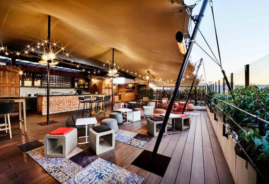 best hostels in Paris - Generator Paris