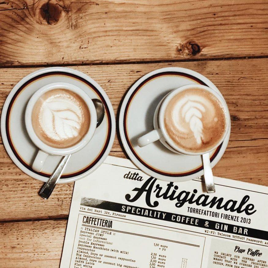 Things to do in Florence @elinedewaele Ditta Artigianale