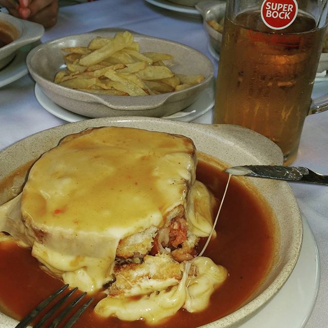 Things to do in Porto - Food