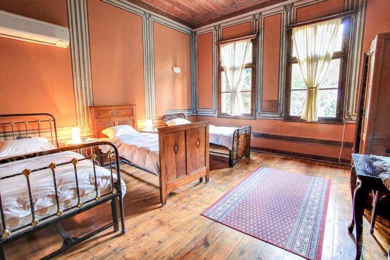 Old Plovdiv, dorms – Plovdiv, Bulgaria