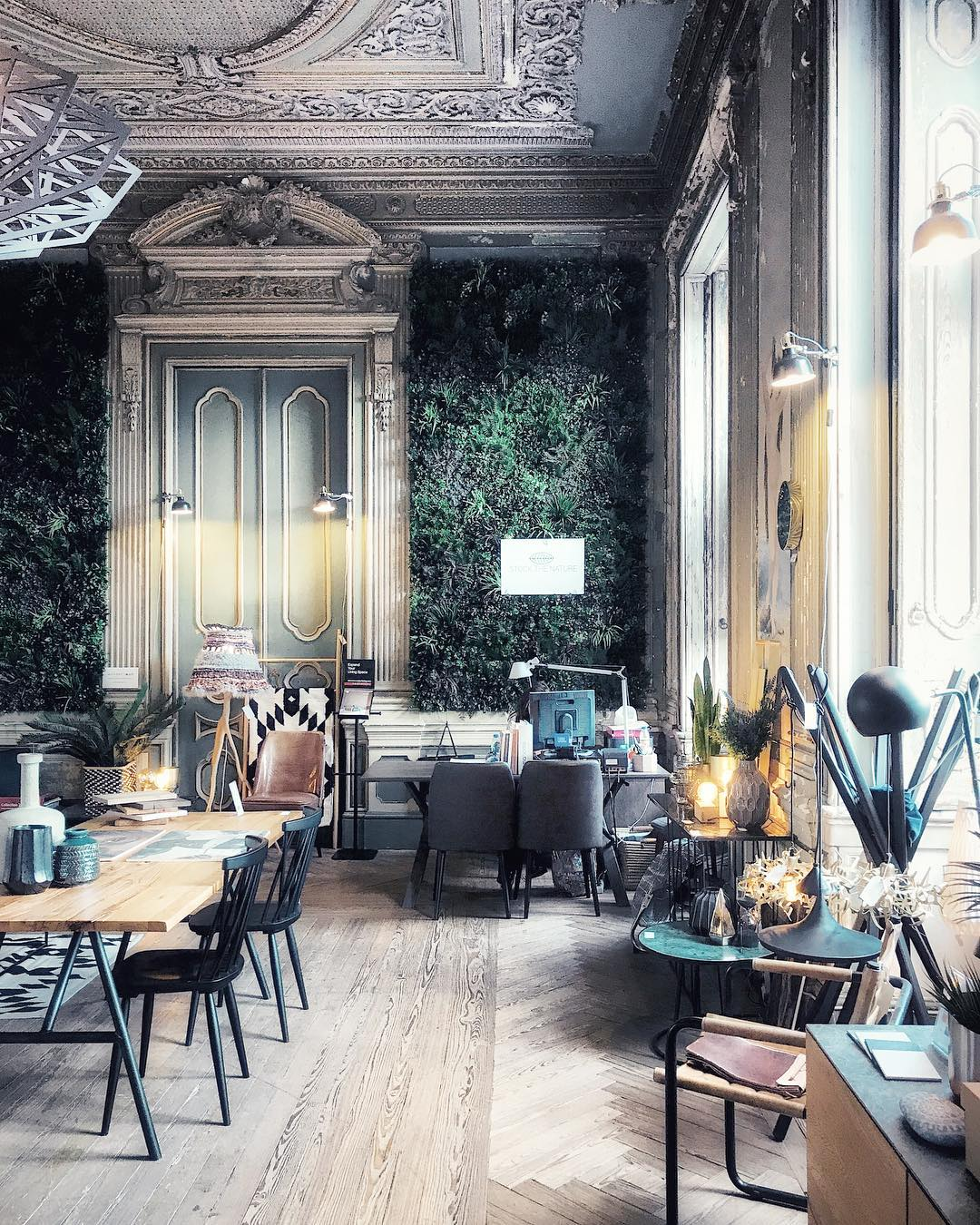 Where to stay in Lisbon - Principe Real