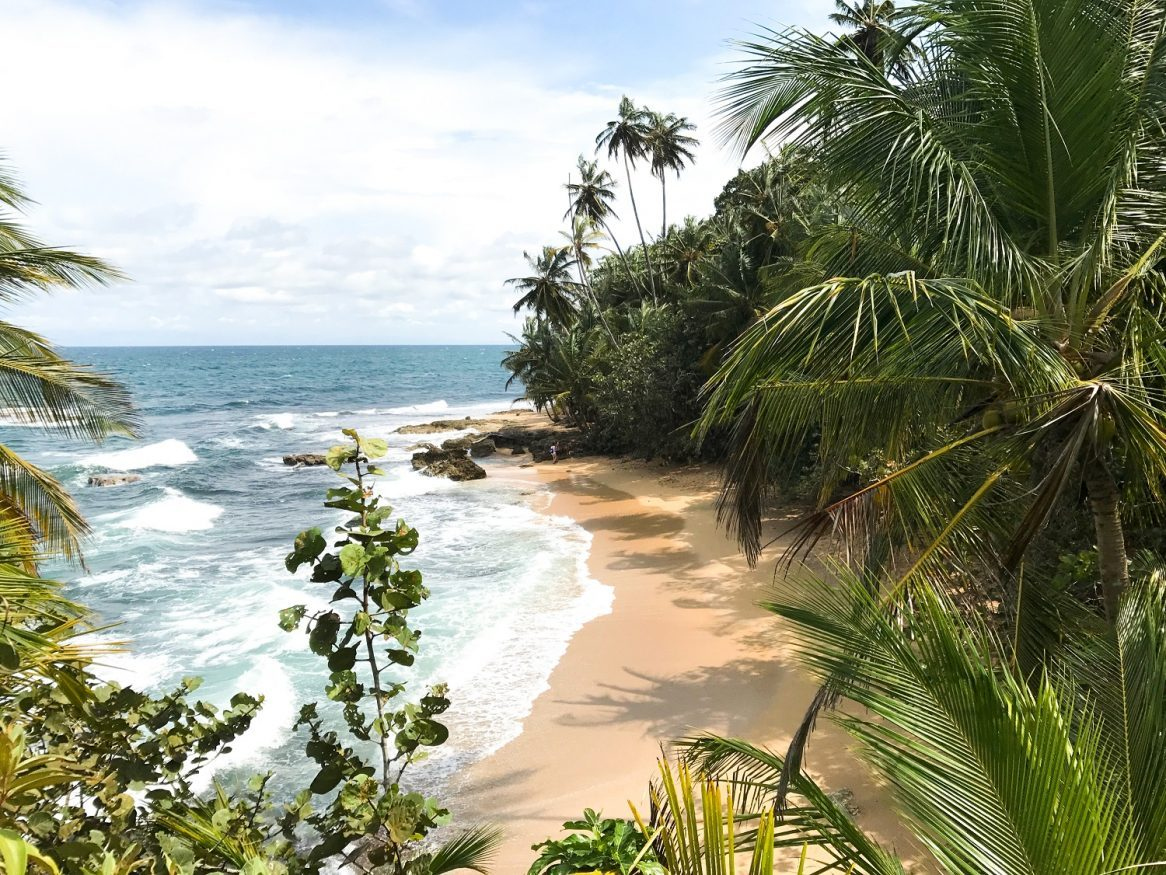 Sustainable travel @anidenkt Costa Rica