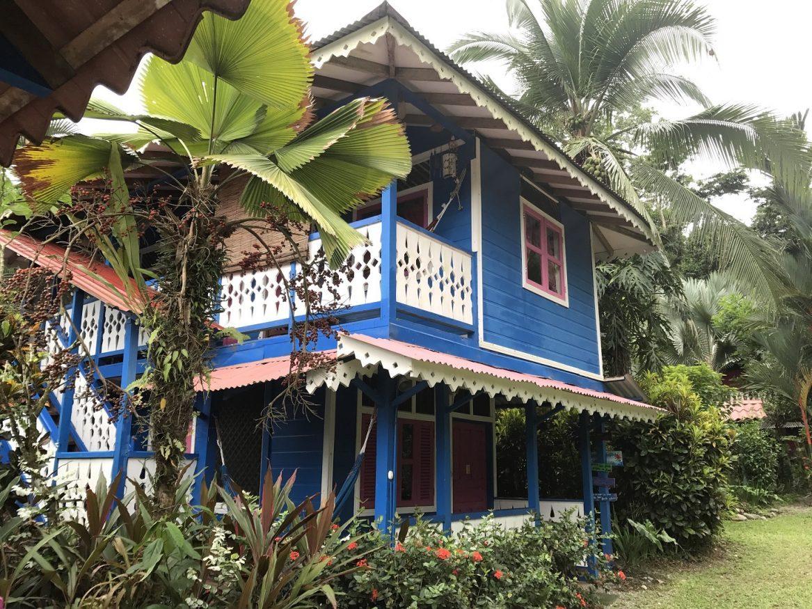 Sustainable travel @anidenkt Costa Rica Eco Lodge