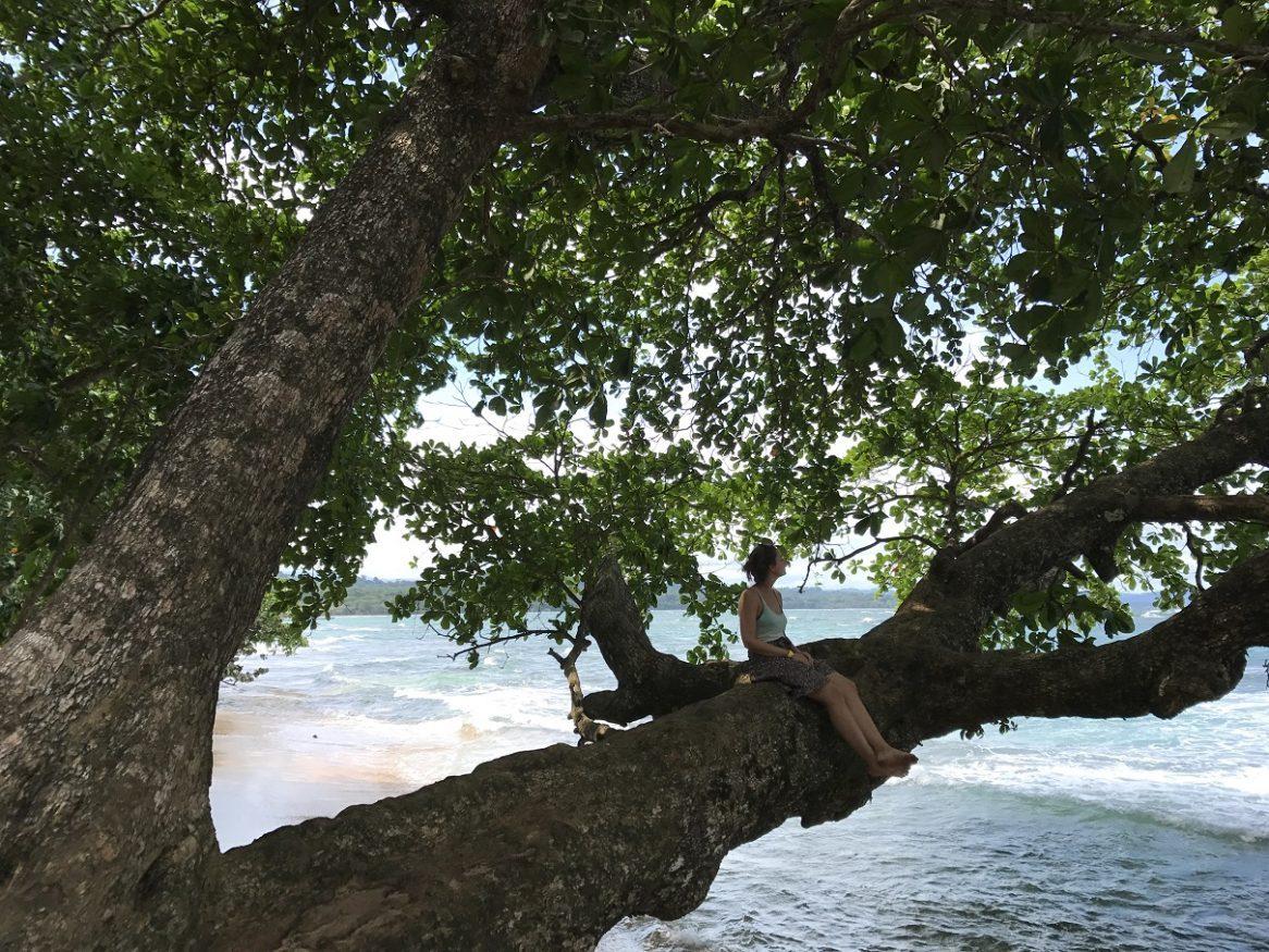 Sustainable travel @anidenkt Costa Rica Manzanillo Puerto Viejo