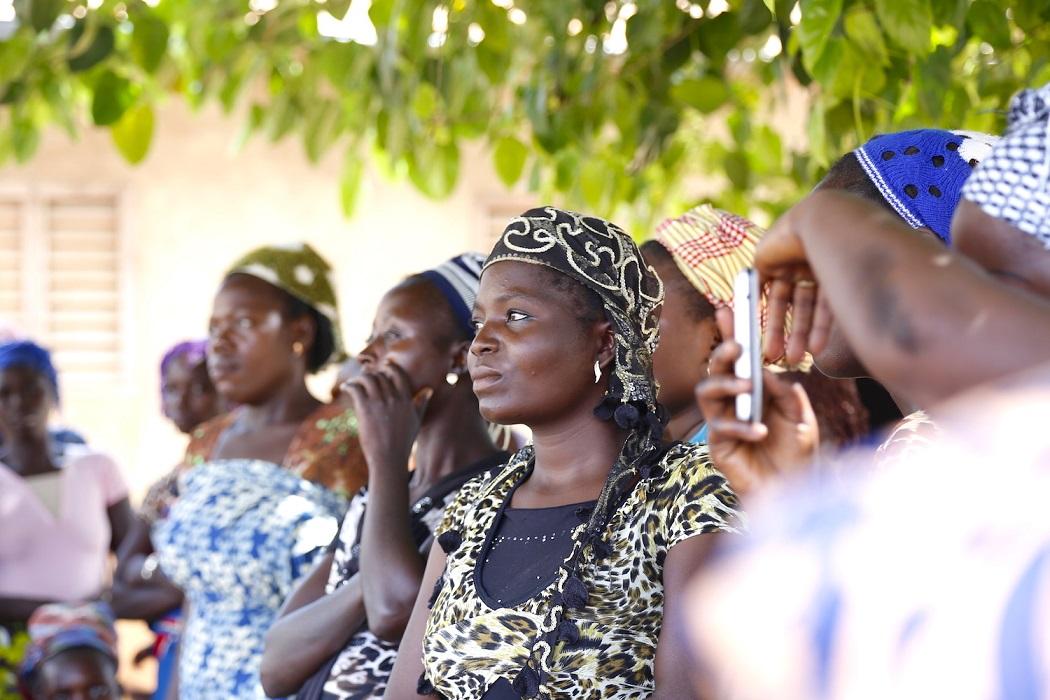 Sustainable travel @anidenkt Malawi
