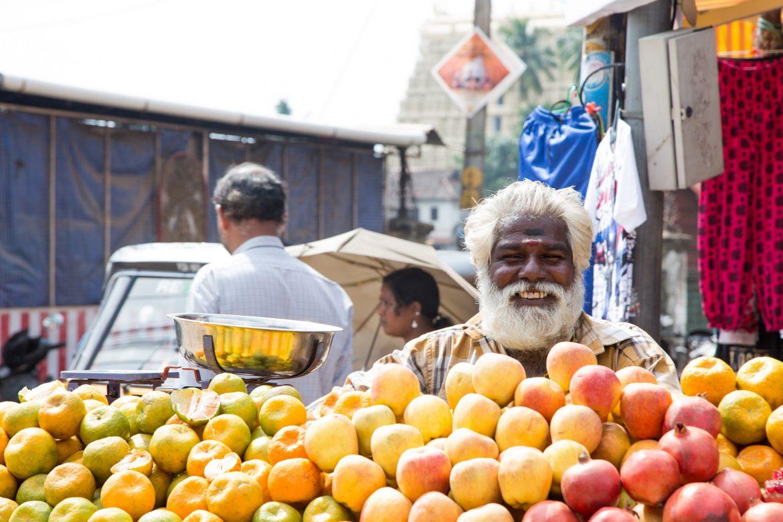 Sustainable travel @le_blackbird_photography India