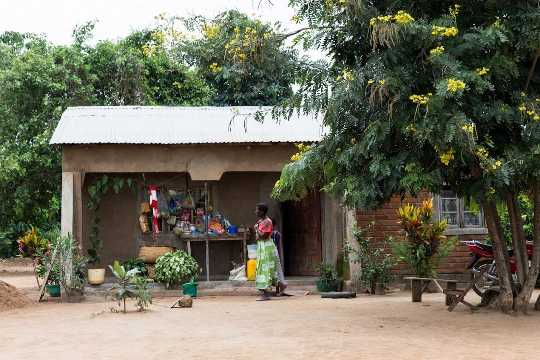 Sustainable travel @le_blackbird_photography Lake Chilwa Malawi