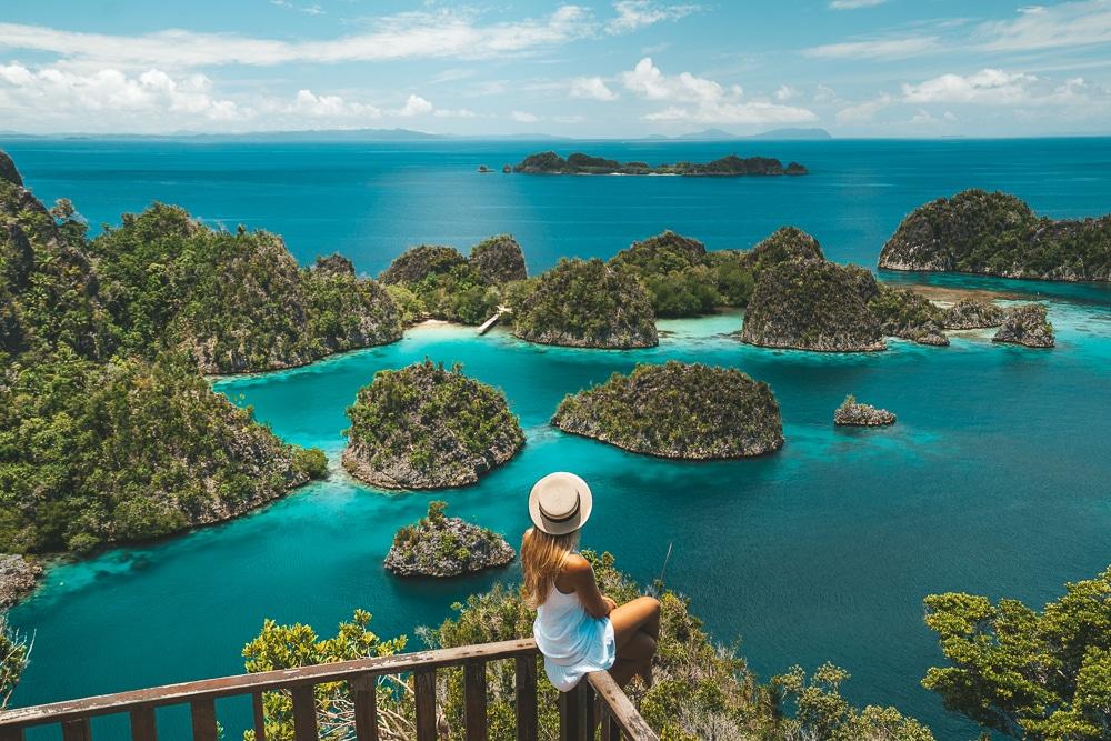 cose da vedere in Indonesia