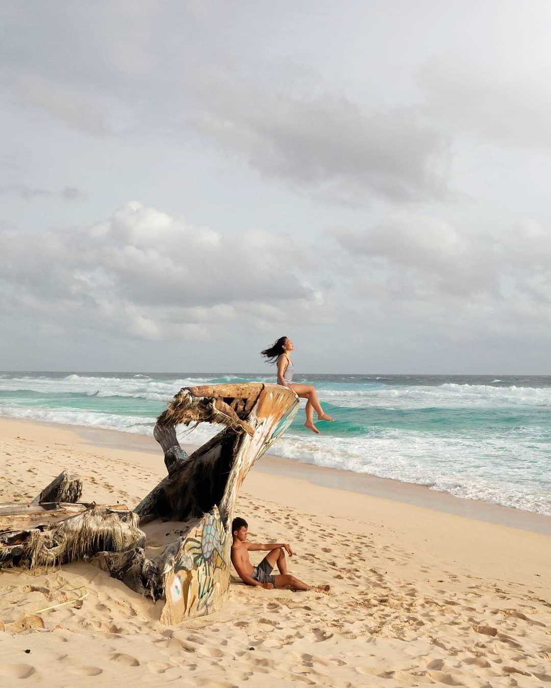 cose da vedere in Indonesia - spiaggia