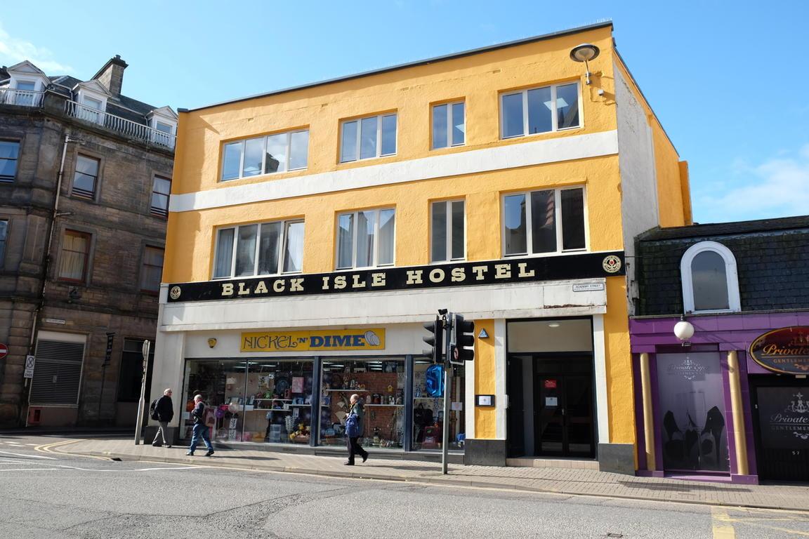 Best Hostels in Scotland- Black Isle Hostel