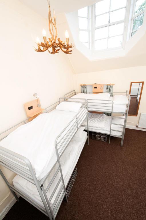 Best Hostels in Scotland- Callander Hostel