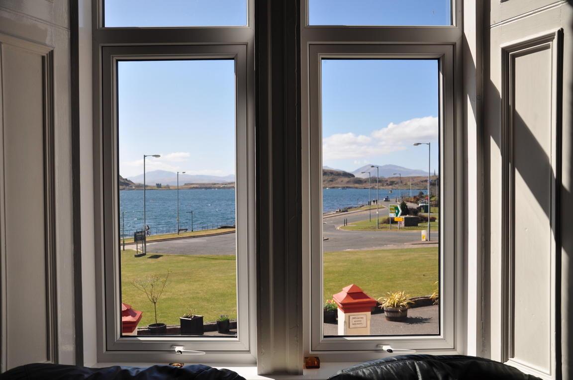 Best Hostels in Scotland- Corran House
